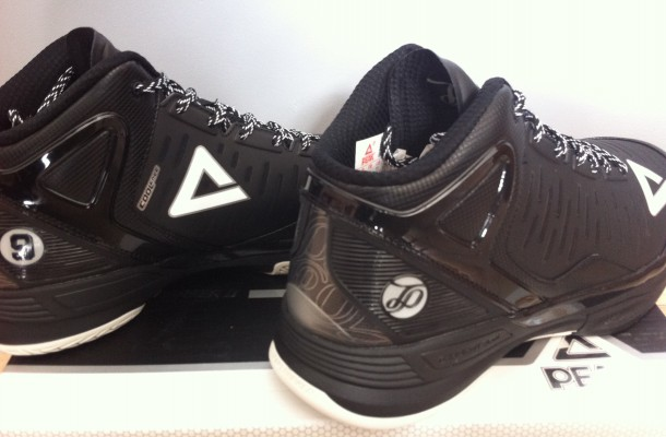 BallWorld Basket Peak test la Basket Chaussuresle de II TP9 wPNZ8n0OXk