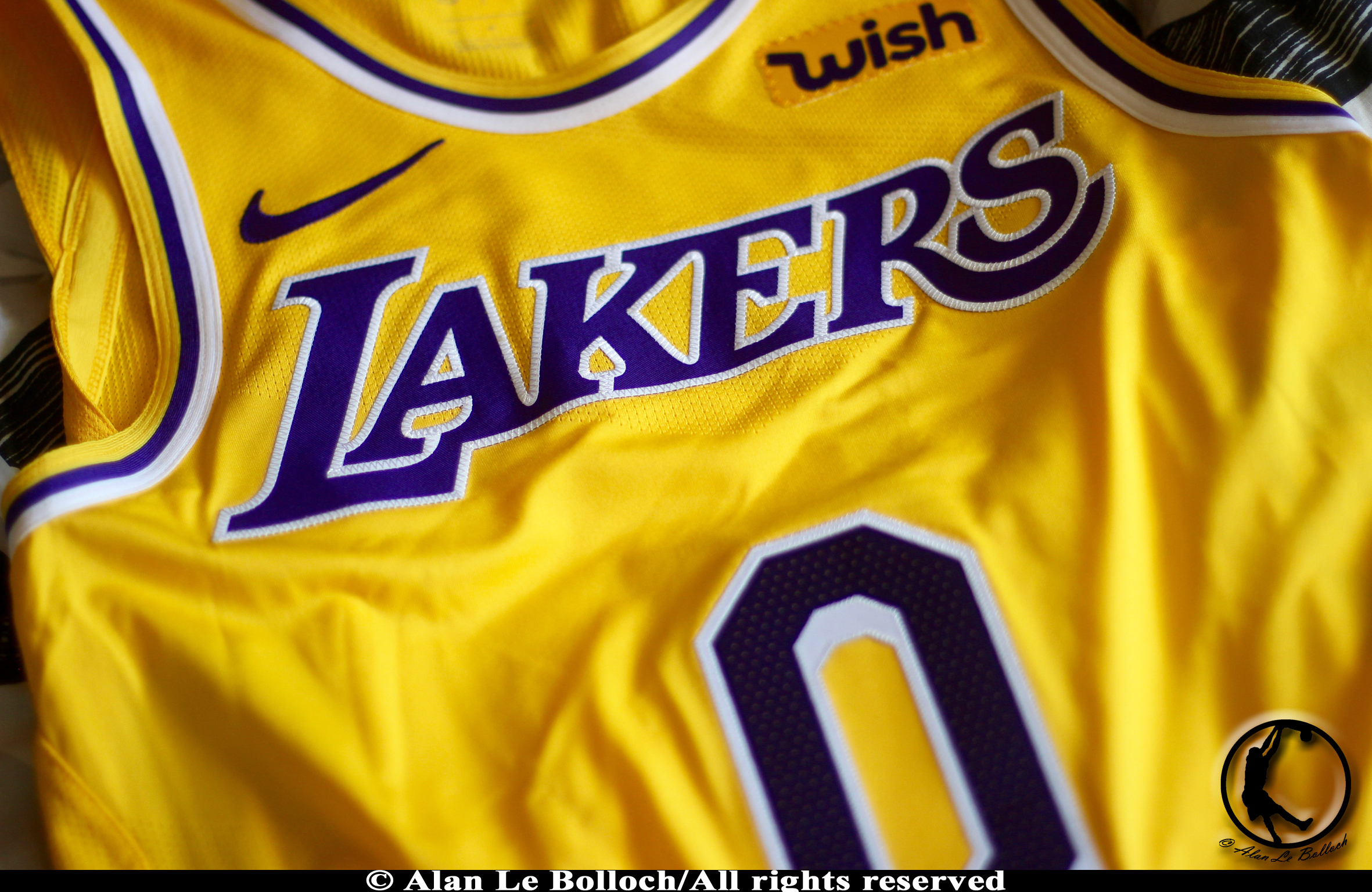 maillot NBA authentic